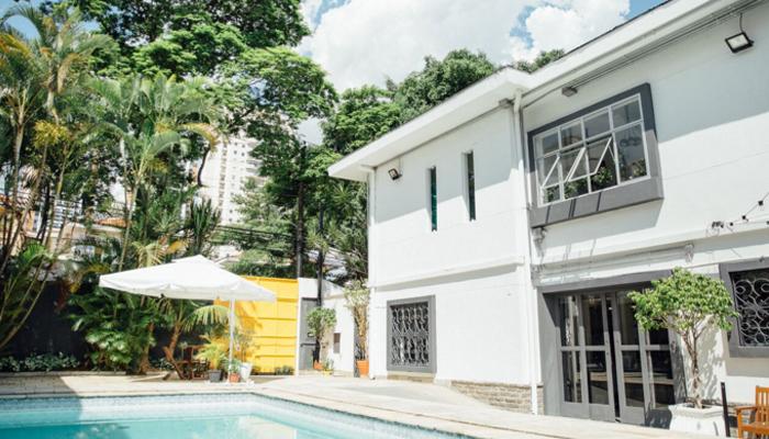 Casa IdeaFixa