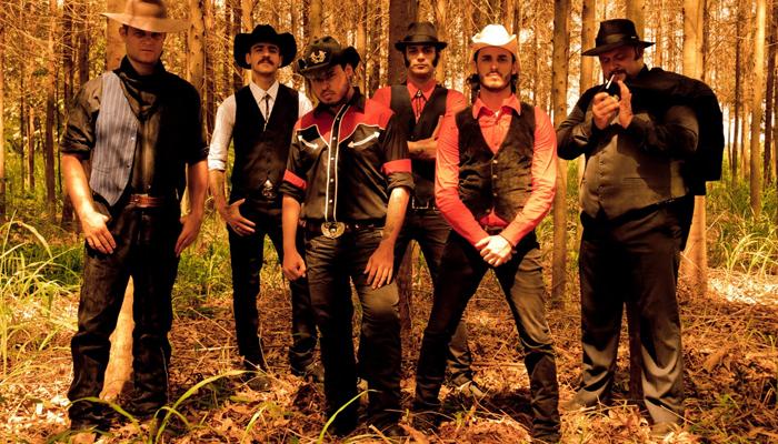 Fabulous Bandits