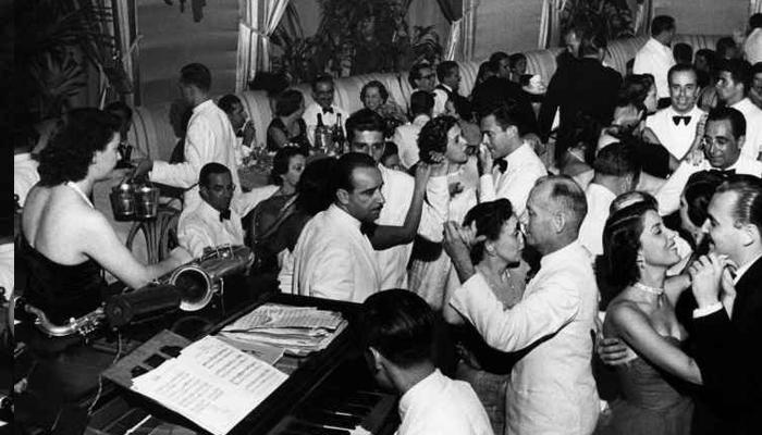 HIstória da Samba-Canção