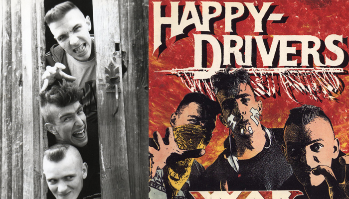 happy-drivers