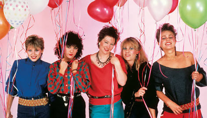 The Go Gos