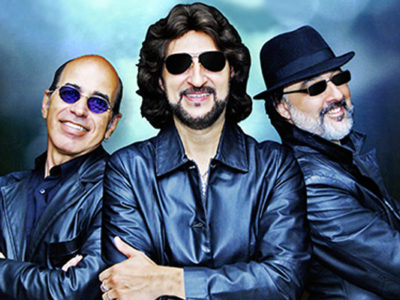 Bee Gees Alive