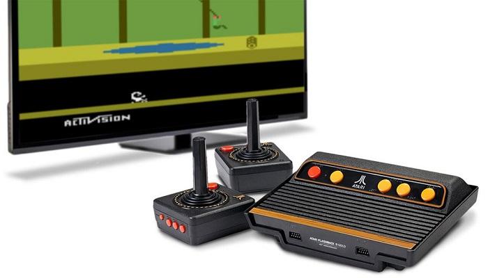 Novo Atari Flashback 8