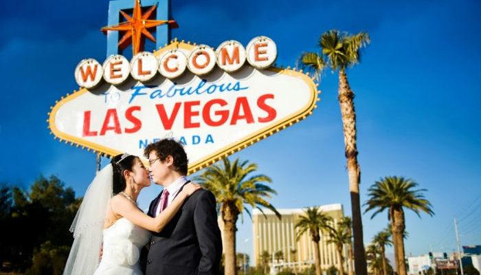 Casamento Las Vegas