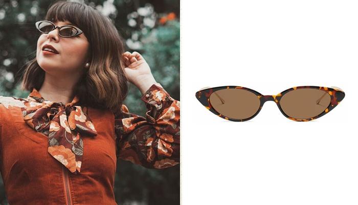 Óculos Judy Tiger
