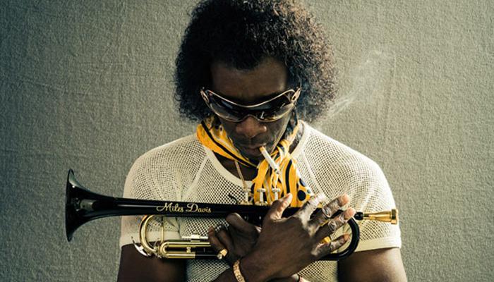 Miles Davis Filme