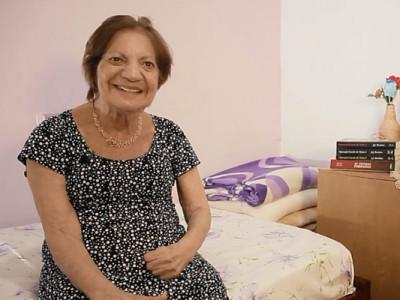 Josemira Luiza