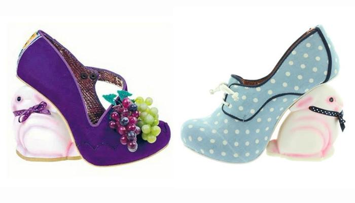Sapato Lolita