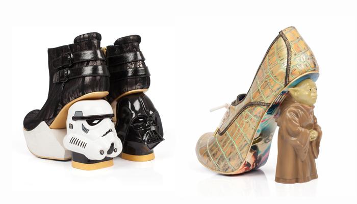 Sapato Star Wars