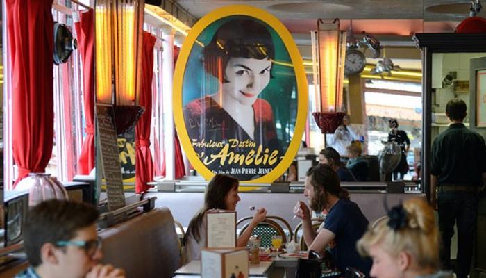 Café Amelie Poulan