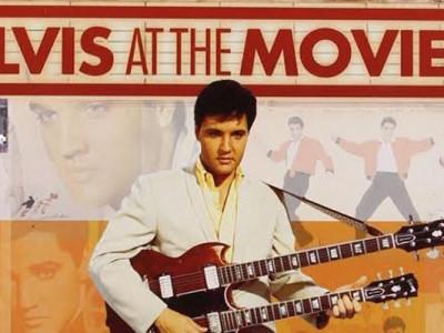 Elvis no Cinema