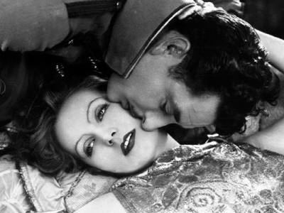Beijo de cinema