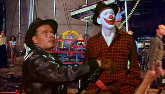 Filme Circo