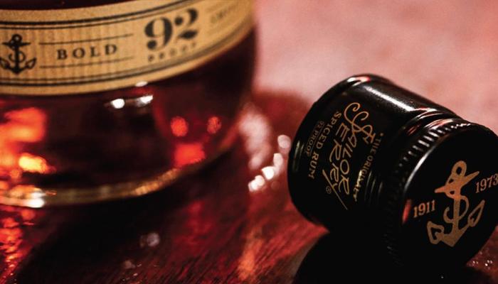 Sailor Jack Rum