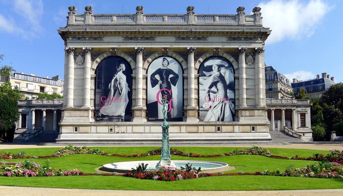 Museu da Moda Paris