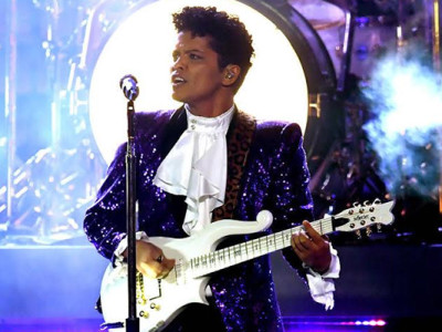 Bruno Mars Grammy