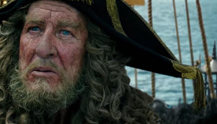 Pirates do Caribe