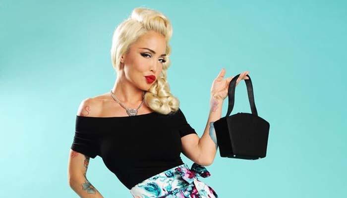 Quem curte o estilo retrô costuma dizer que não segue tendências de moda  atuais. No entanto, sabemos que vira e mexe o mundo fashion busca  inspiração no ... 749840a650
