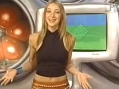 Sabrina Parlatore