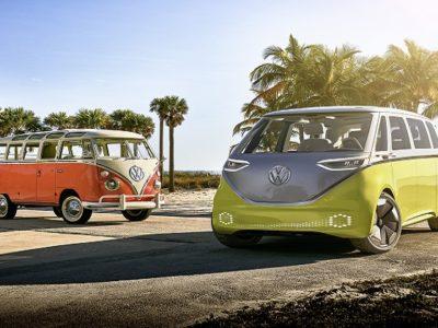 Kombi do futuro Volkswagen