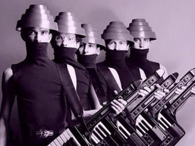 Devo, banda New Wave