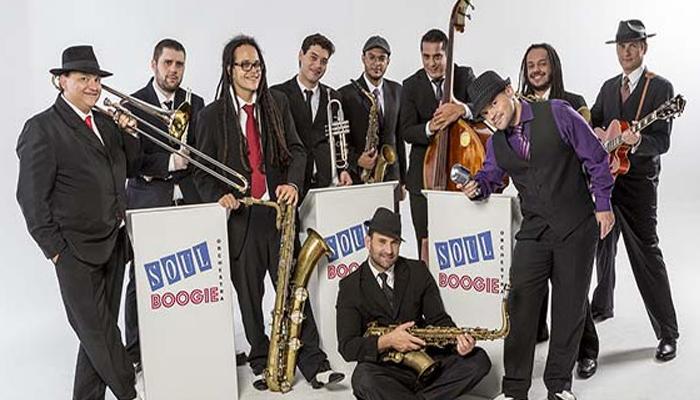 Soul Boogie Orquestra