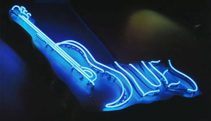 Sexy Blues