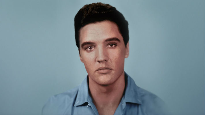 Documentário do Elvis