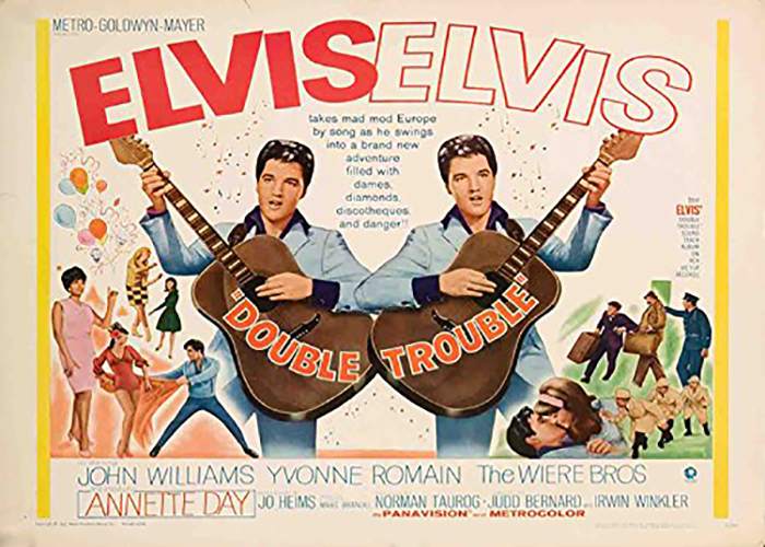 Filme Elvis