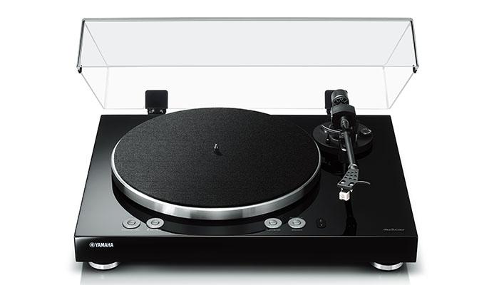 Toca-disco Yamaha