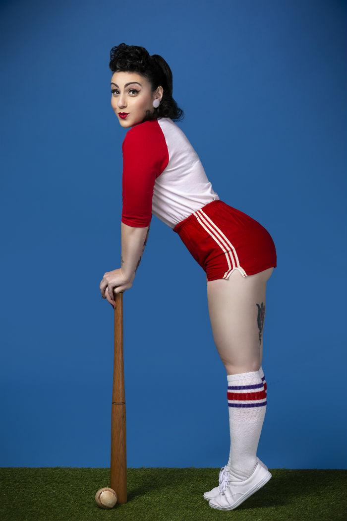 Emily Attarian