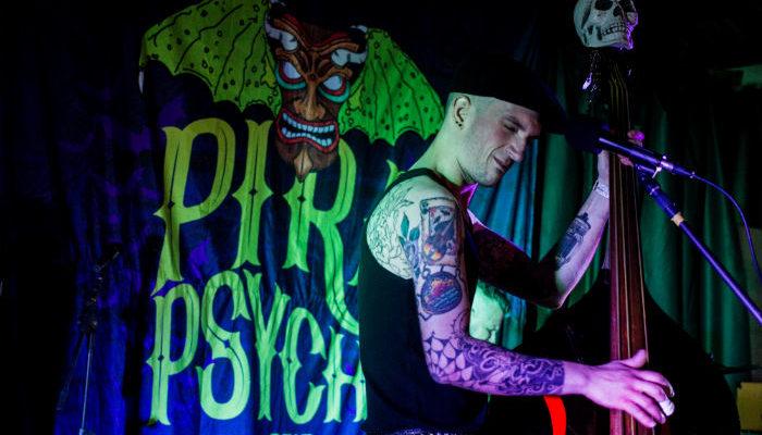 PiraPsycho 2018