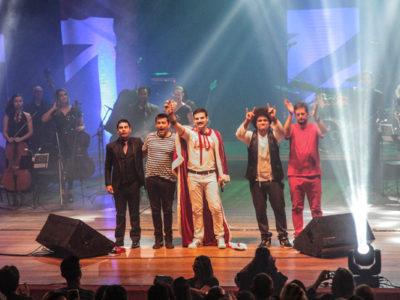 Queen Concert