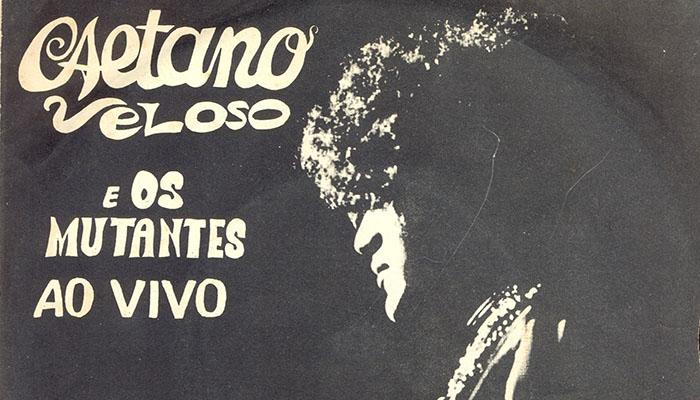 Caetano Veloso - Sucata
