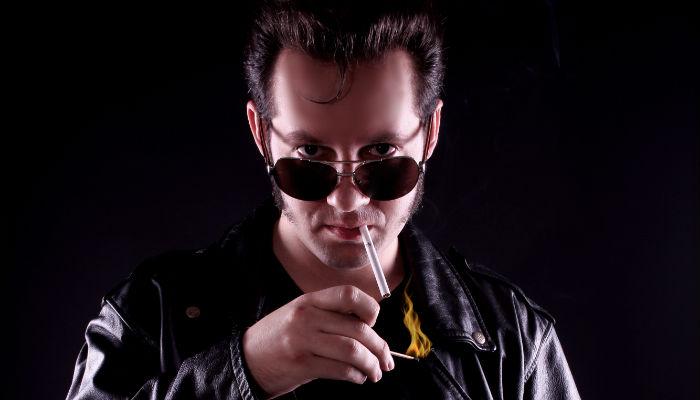 Grilo Gringo Rocker