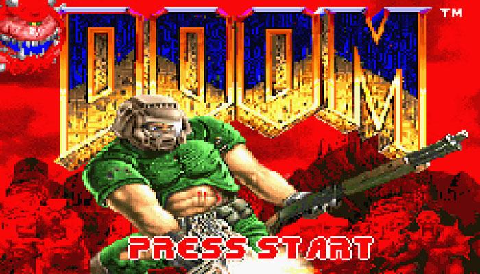 Clássico Doom