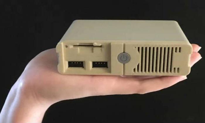 Console Pc Classic