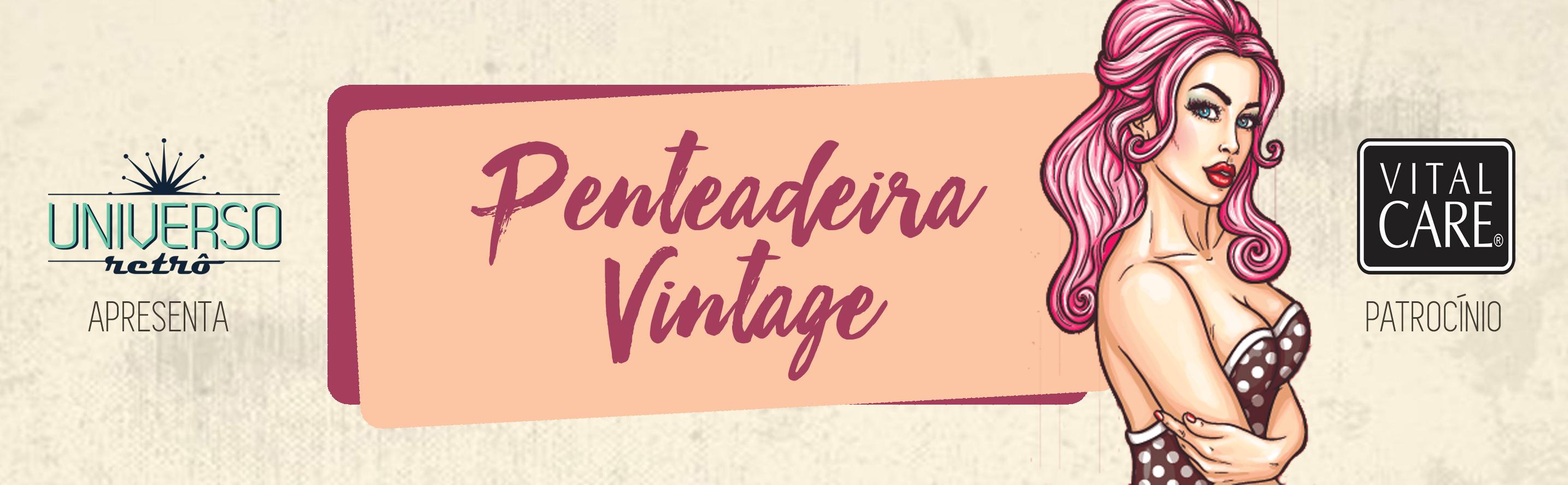 Workshop Penteadeira Vintage