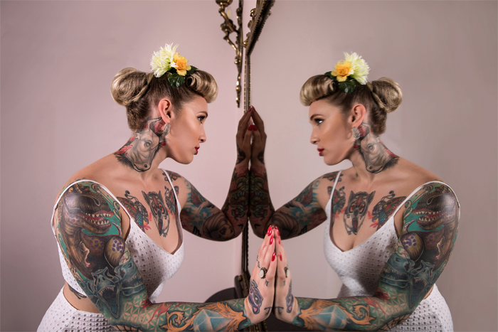 Paola Cristine