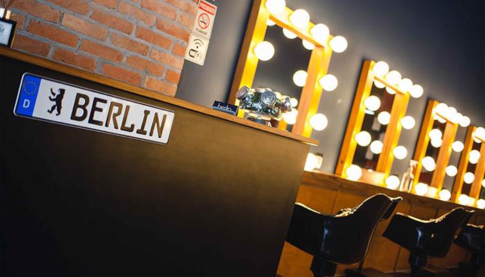 Berlin Hair