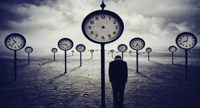 Espírito do Tempo
