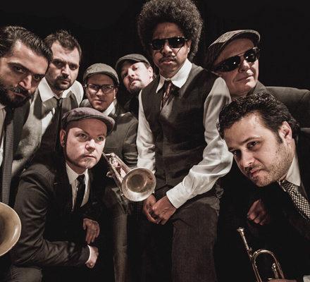 Orquestra Brasileira de Música Jamaicana