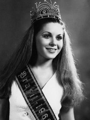 Vera Fischer, Miss de 1969